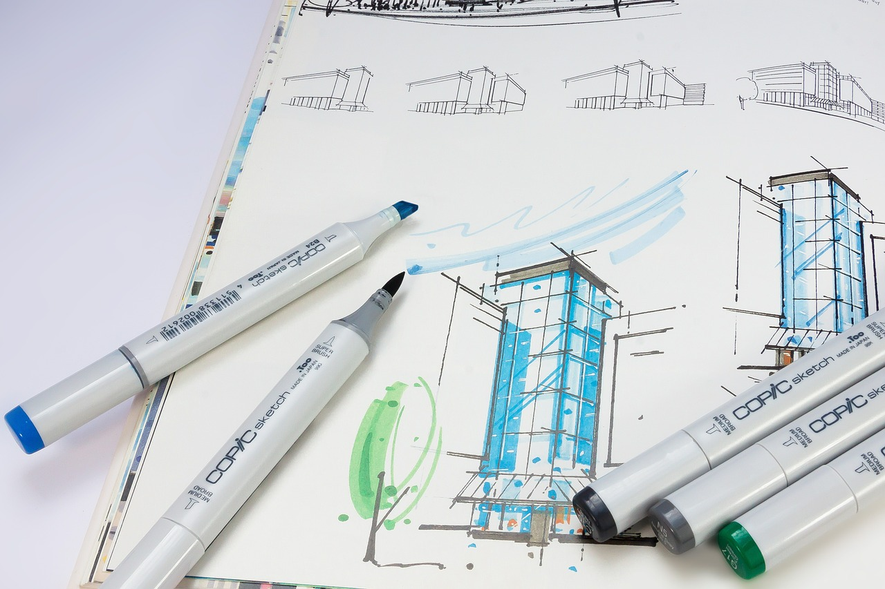 Honoraires architecte permis de construire dans la Seine-Maritime